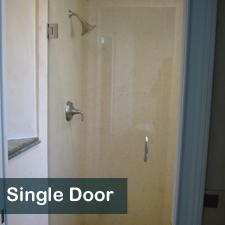 Singledoor