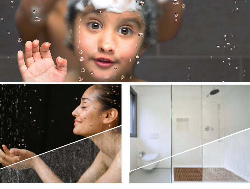 What Is Showerguard 174 And Will It Really Make A Difference
