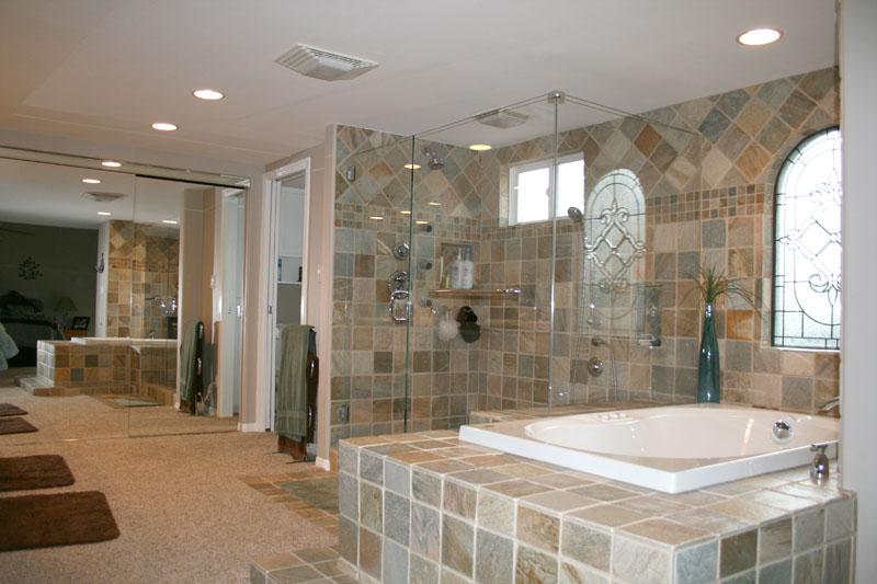 Return on investment for frameless shower doors NJ AMG Shower