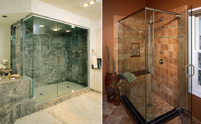 Amg Shower Doors Nj Custom Frameless Glass Shower Doors