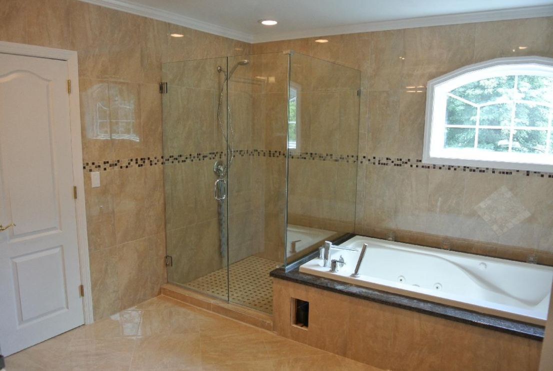 Should I install new frameless shower doors? - AMG Shower Doors NJ